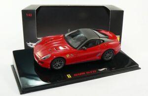 HOTWHEELS-ELITE-1-43-FERRARI-599-GTO
