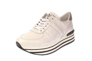 tennis bianca 1120 16 Xchange Post Piano da da donna Scarpa sneaker w6qCXf