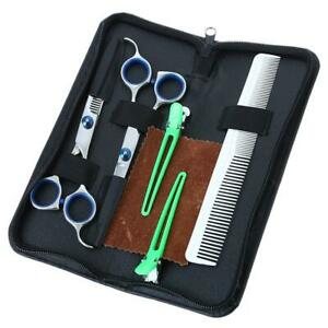 Professional-Hair-Cutting-Thinning-Scissor-Barber-Shear-Hairdressing-Salon-Set
