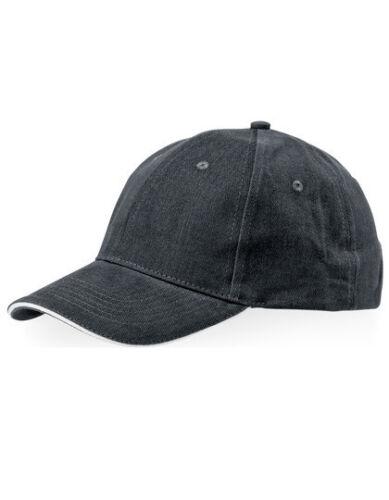 Slazenger Kappe CHALLENGE 6-PANEL SANDWICH CAP Basecap Mütze Neu 111002
