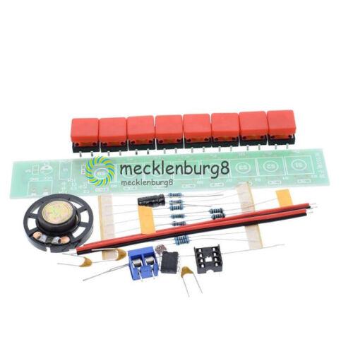 DIY Kit NE555 Component Electronic Piano Organ Module Electric Piano Parts
