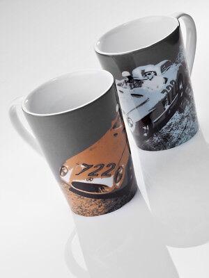 Humor Mercedes-benz Porzellan Becher Heritage Kaffeebecher Tassen 2er Set Ritzenhoff