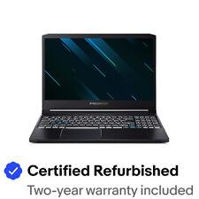 """Acer Predator Triton 300 - 15.6"""" Intel i7-10750H 2.6GHz 16GB Ram 512GB SSD W10H"""