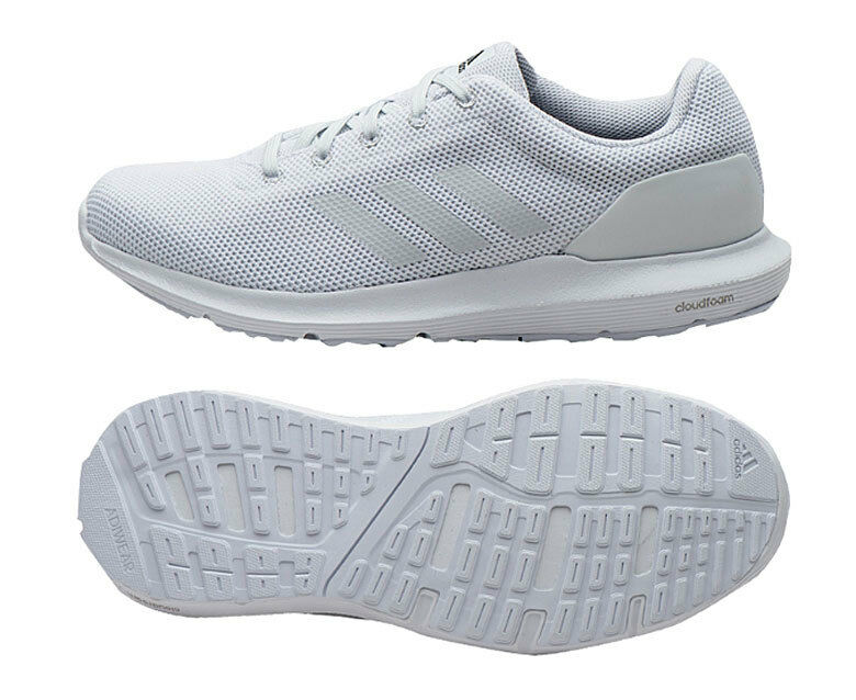 Adidas Cosmic fonctionnement chaussures AQ2187 Sneakers Runner Walking Sports Bottes blanc