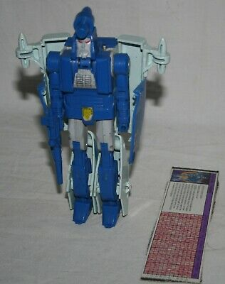 Transformers G1 Scourge reissue brand new Gift