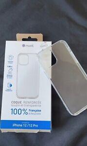 Coque IPhone 12 pro