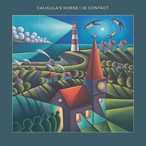 Caligulas Horse - In Contact [CD]
