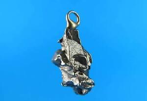 4-6-Grams-Iron-Meteorite-Jewelry-Pendant