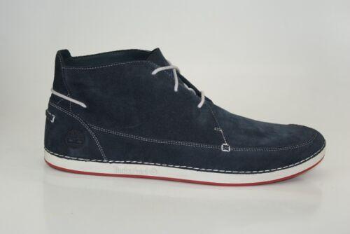 5 0 2 Vela Eeuu Barco De 10 5 Cordones Zapatos 44 Chukka Número Timberland zBA5gxA