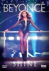 Beyoncé Shine - an Unauthorised Biography 5016641119303 DVD Region 2