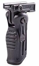 FVG5B-S CAA Tactical Black Ergonomic Vertical Grip Made of Polymer