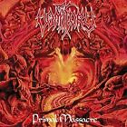 Primal Massacre by Vomitory (CD, Apr-2004, Metal Blade)