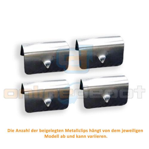 Saute vent RENAULT MEGANE 2 II KOMBI 5-porte 2002-2008 4-tlg Déflecteurs