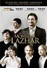 Monsieur Lazhar 0736211215550 DVD Region 1 P H