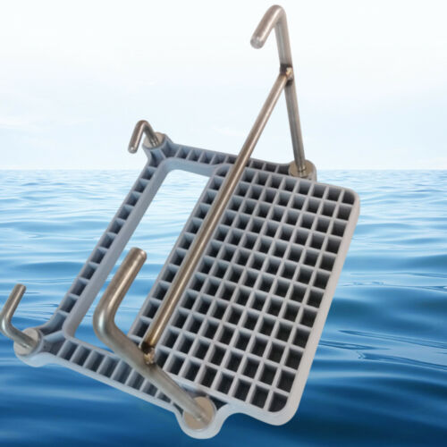 Motor Mount Rack Bracket Durable Outdoor Universal Inflatable Air Boat Kayak New