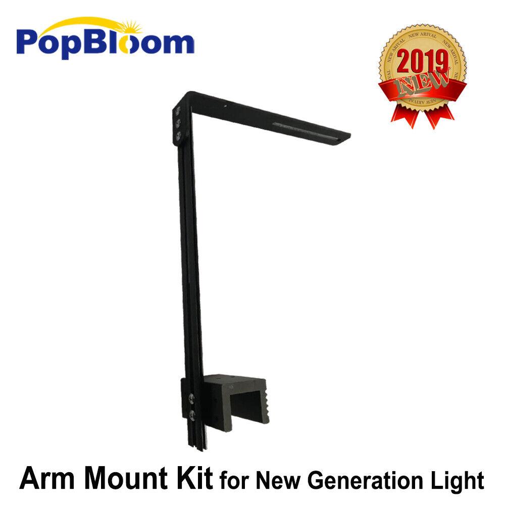 Accessory of Single Arm Mounting Kit For DSunY Marine Reef LED Aquarium Lighting