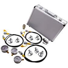 Hydraulic Pressure Testing Diagnostic Check Gauge Tool Set G14 G38