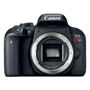 Canon-EOS-Rebel-T7i-24-2MP-Digital-SLR-Camera-Body