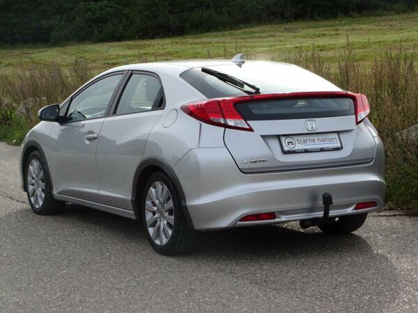 Honda Civic 1,6 i-DTEC Sport - billede 2