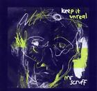Keep It Unreal von Mr. Scruff (1999)