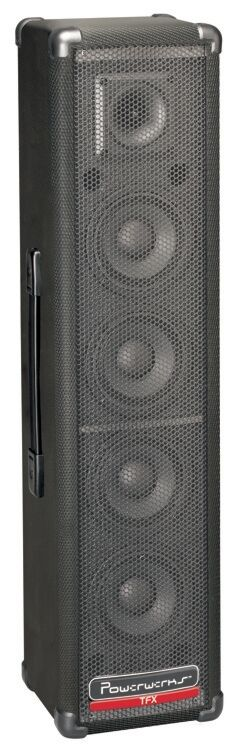 Powerwerks 150 Watt RMS Personal PA System with Digital Effects, PW150TFX