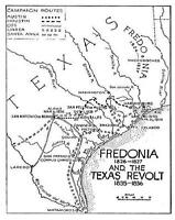 Texas Treasures Maps Buried Cache Lost Mines