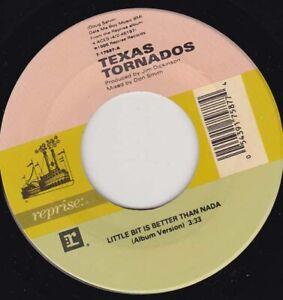 TEXAS-TORNADOS-Little-Bit-Is-Better-Than-Nada-7-034-45