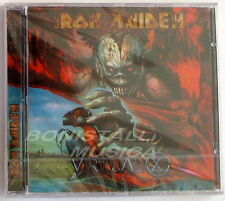 IRON MAIDEN - VIRTUAL XI - CD Sigillato 0724349391529