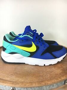 Nike-LD-Victory-AT5604-003-Athletic-Shoe-Big-Boy-039-s-Size-5Y-Blue