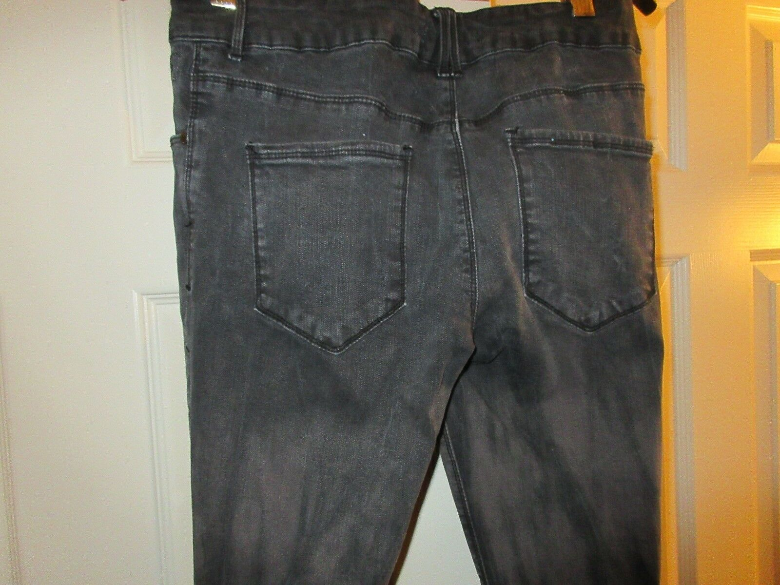Silence + Noise (Urban Outfitters) , Ladies Jeans , Bla