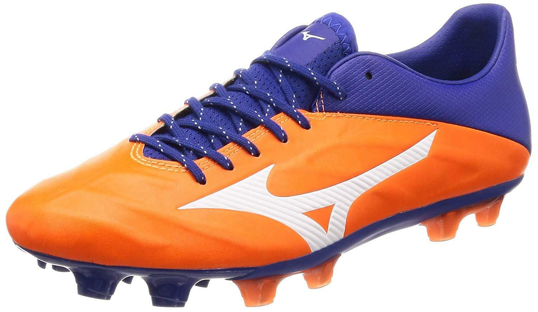 MIZUNO Footbtutti Soccer Spike sautope REBULA 2 V2 SL arancia P1GA1974 US8(26cm)