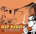 Rip Kirby: Volume 6 by Fred Dickenson (Hardback, 2013)
