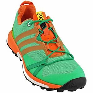 8e0c8bfa12c27 Details about adidas Outdoor Terrex Agravic Shoe Womens Trail Running Core-  Select SZ/Color.