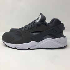 newest 9af55 6af2b item 2 Nike Air Huarache Mens 318429-037 Dark Grey Athletic Running Shoes  Size 13 -Nike Air Huarache Mens 318429-037 Dark Grey Athletic Running Shoes  Size ...