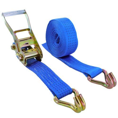 Details about  /5000kg Ratchet Strap