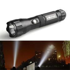 3500 Lumens 3 Modes CREE XML T6 LED Flashlight Torch Lamp Torch 18650 Battery