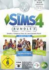 Die Sims 4: Bundle Pack 3 (Download Code) (PC/Mac, 2016, DVD-Box)