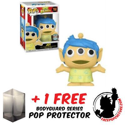 Vinyl Joy #768 Alien Remix Joy Specially Series Disney Pixar Funko Pop