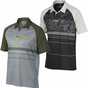 Oakley-Mens-O-Hydrolix-Engage-Short-Sleeve-Regular-Fit-Golf-Polo-Shirt