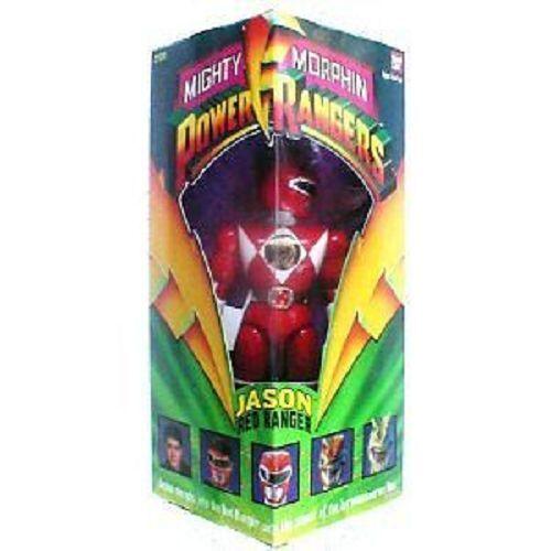 Mächtige morphin power rangers jason rot - 8.