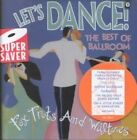 Let's Dance: The Best of Ballroom Foxtrots & Waltzes by Various Artists (CD, Nov-1997, Rhino (Label))