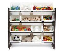Item 6 Toy Storage Organizer Bin Wooden Kids Toddler Shelves Bedroom  Furniture  Toy Storage Organizer Bin Wooden Kids Toddler Shelves Bedroom  Furniture