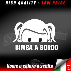 adesivo-NOME-A-BORDO-auto-sticker-personalizzato-bimba-vetro-mod-3