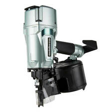 Metabo HPT NV83A5 3-1/4 in. Round Head Coil Framing Nailer