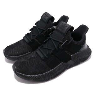 7aa0de3d6 Image is loading adidas-Originals-Prophere-Black-Men -Running-Casual-Lifestyle-