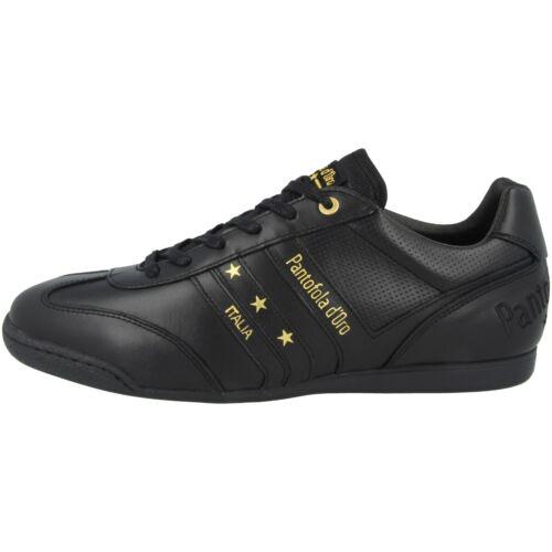 Pantofola d Oro Vasto Classic Uomo Low Loreto Schuhe Herren Sneaker 10193045