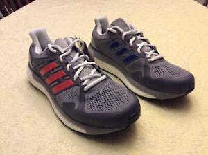 Details about Adidas Supernova ST AKTIV MEN'S Running Course A PIED Sneakers Sz 10.5 DA9658