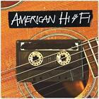American Hi-Fi Acoustic von American Hi-Fi (2016)