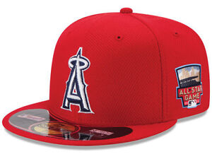 3a10bf62f MLB 2014 Los Angeles Angels Home Run Derby All Star Game New Era ...
