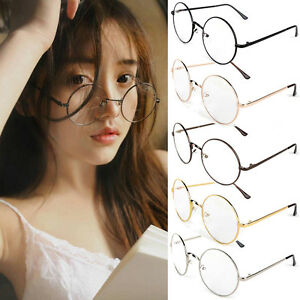 bee19c7e00 Image is loading Fashion-Women-Girl-glasses-Harry-Potter-Cosplay-Glasses-